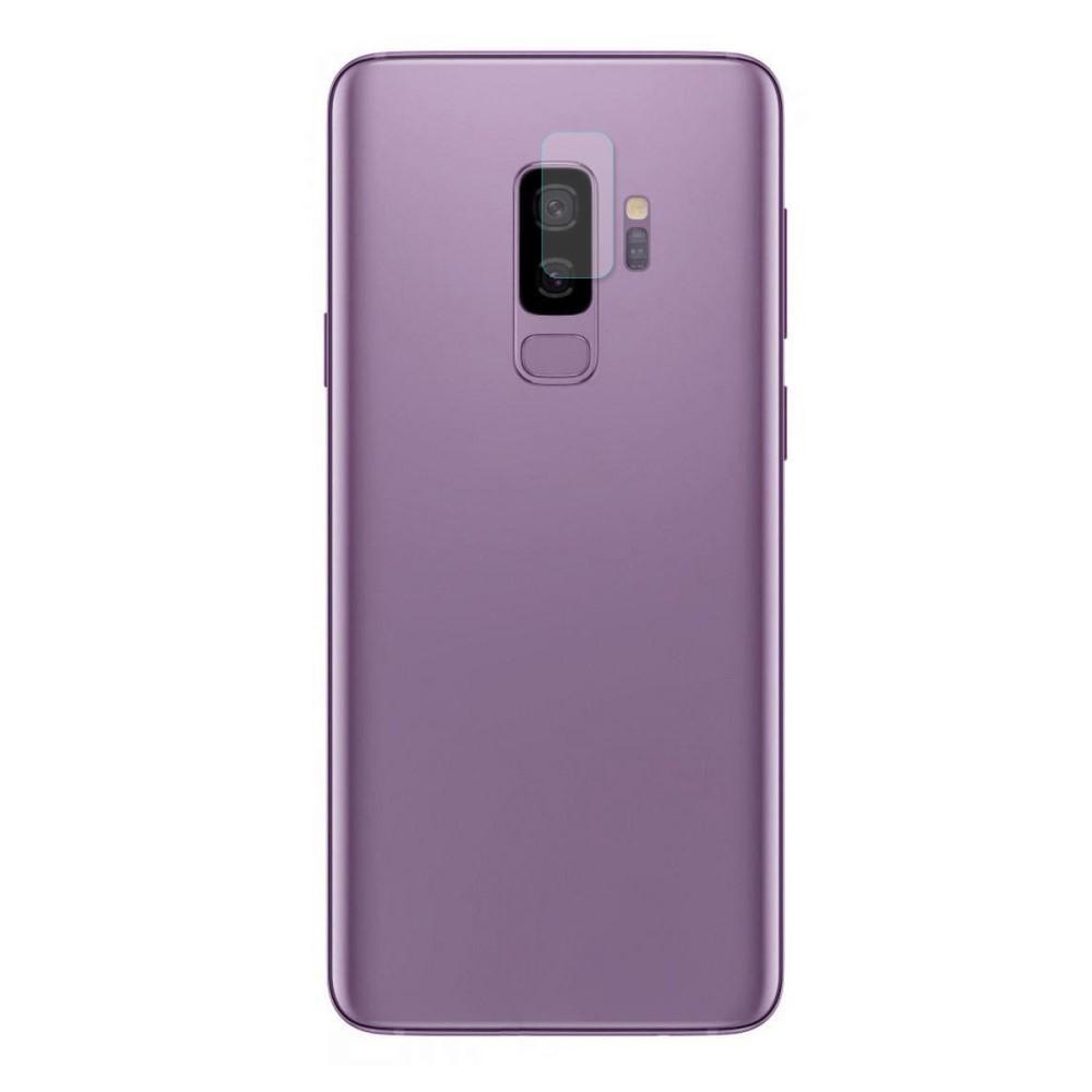 0.2mm Herdet Glass Linsebeskyttelse Galaxy S9 Plus