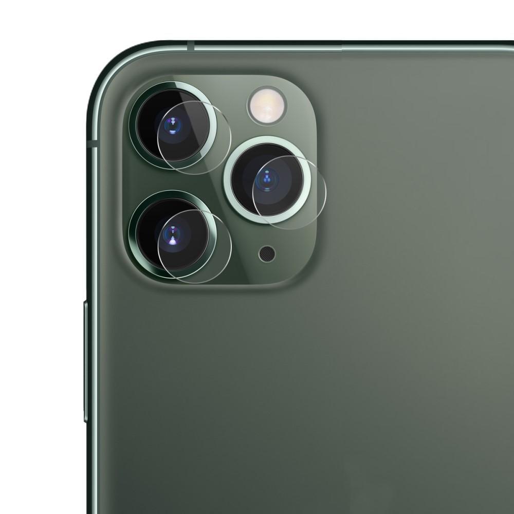 0.2mm Herdet Glass Linsebeskyttelse iPhone 11 Pro