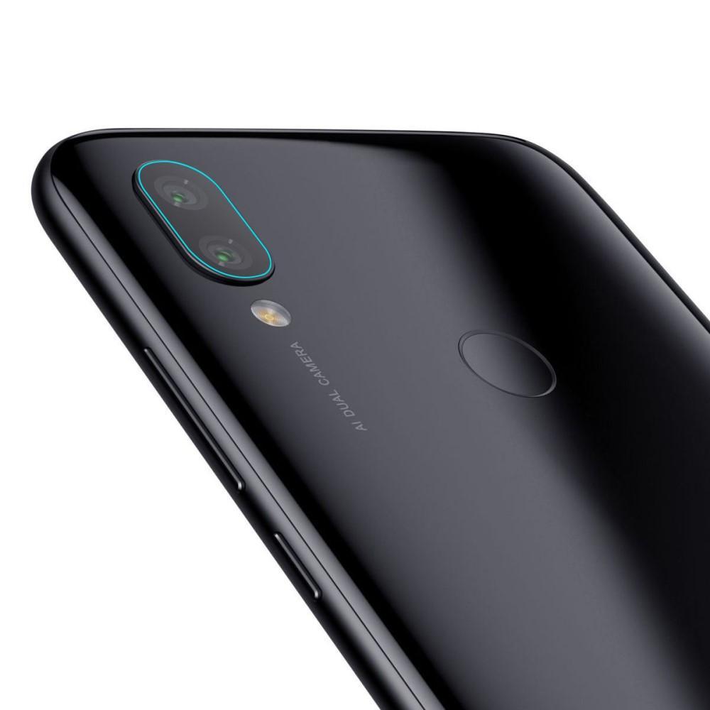0.2mm Herdet Glass Linsebeskyttelse Xiaomi Redmi Note 7