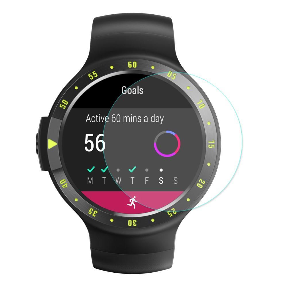 0.2mm Herdet Glass Mobvoi Ticwatch E/S