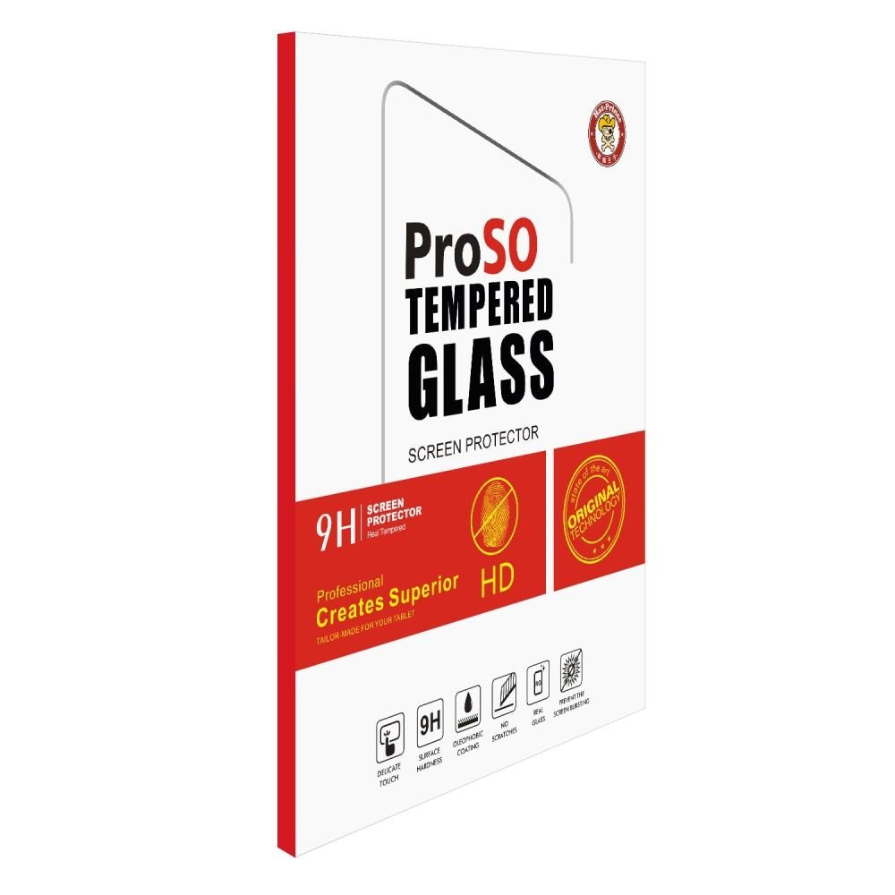 0.33mm Herdet Glass Skjermbeskytter iPad Pro 11