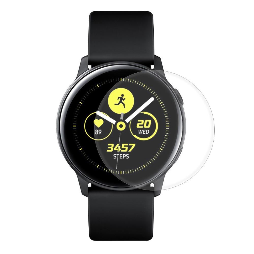 2-pack Skjermbeskytter Samsung Galaxy Watch Active