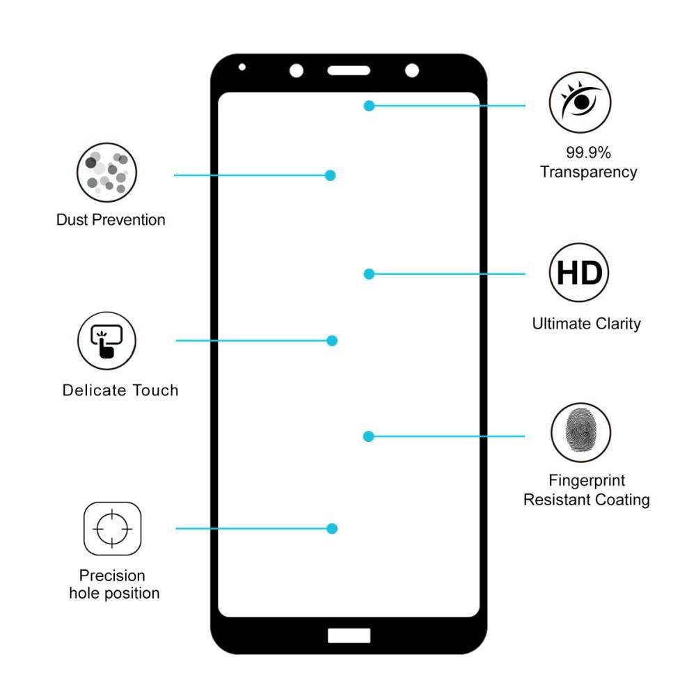 Full Glue Herdet Glass Xiaomi Redmi 7A