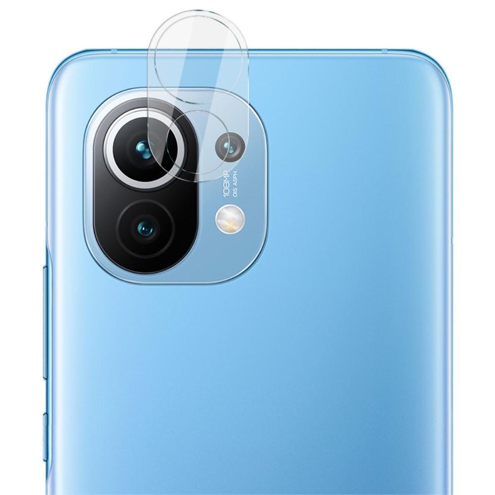 Herdet Glass Linsebeskyttelse Xiaomi Mi 11