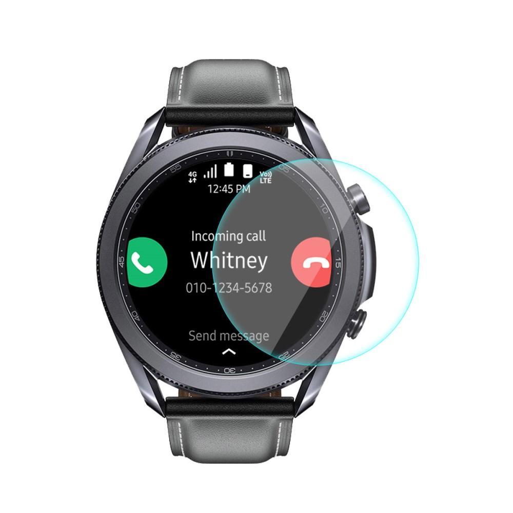 0.2mm Herdet Glass Samsung Galaxy Watch 3 45mm