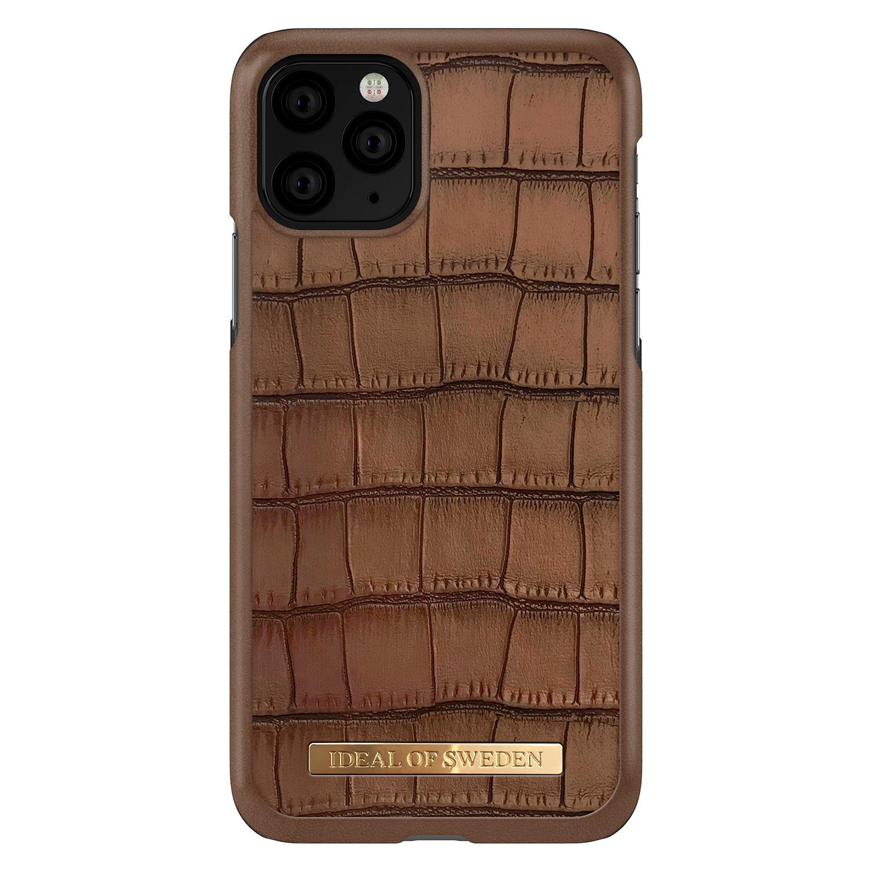 Capri Case iPhone 11 Pro Brown
