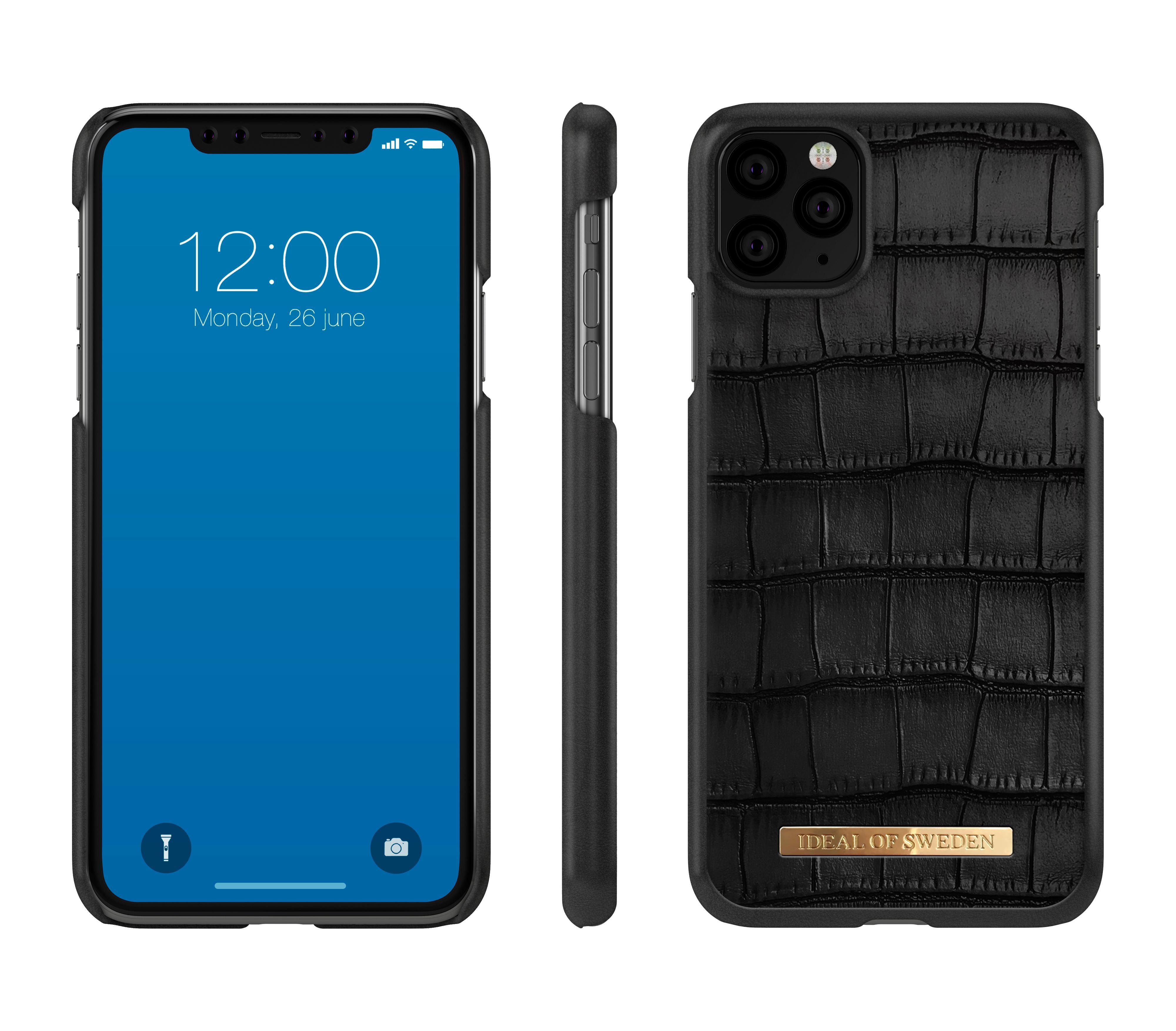Capri Case iPhone 11 Pro Max Black