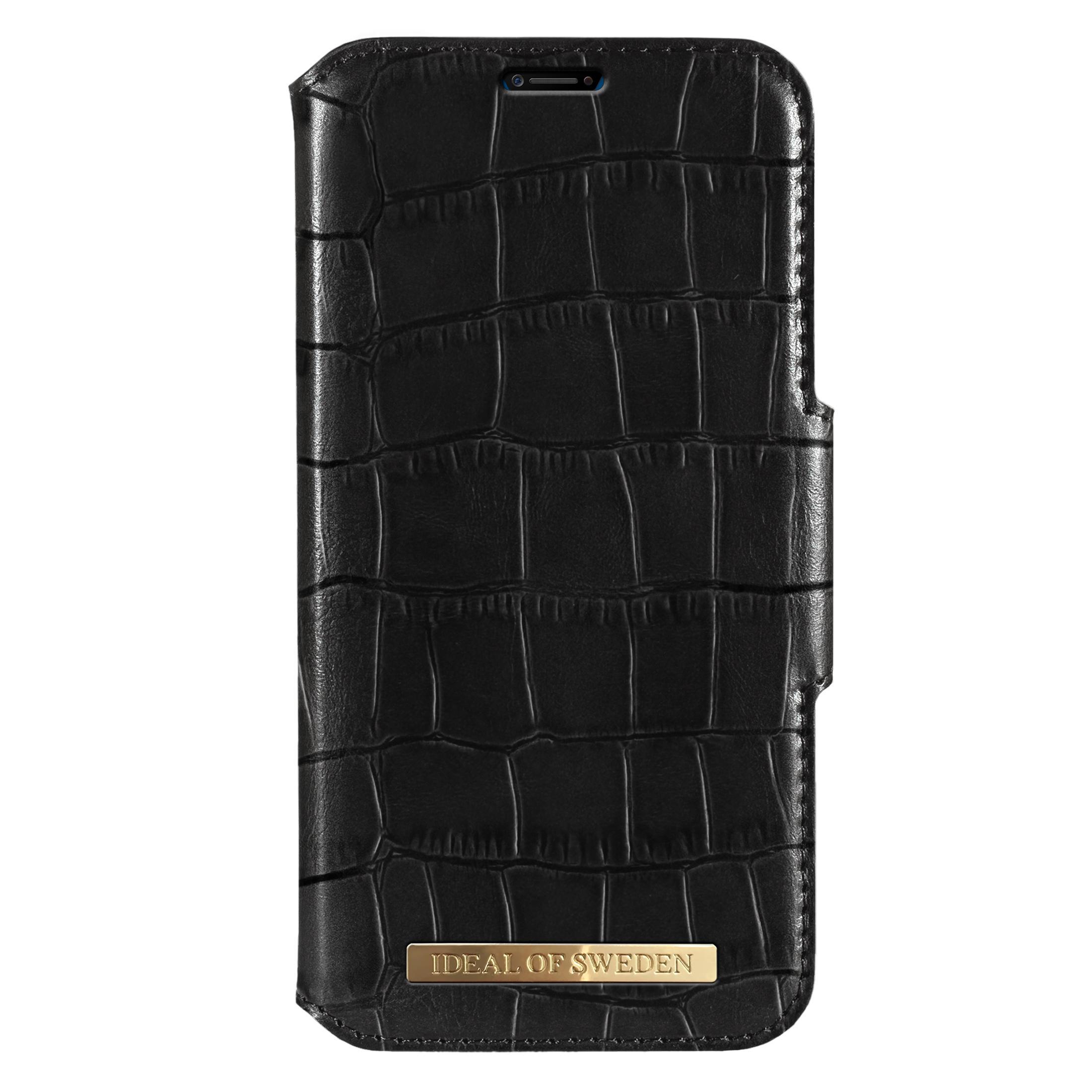 Capri Wallet iPhone 11 Pro Max Black