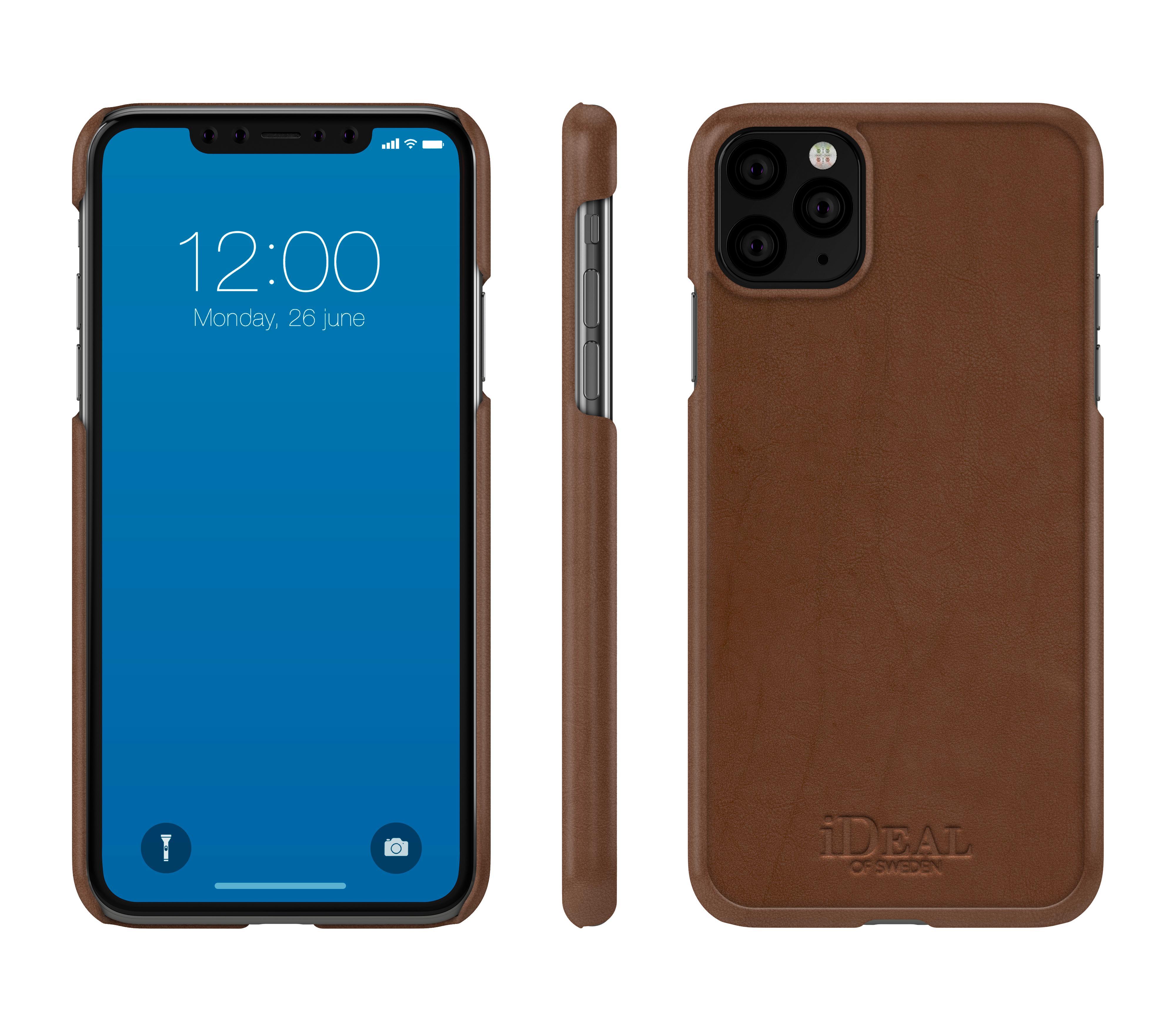 Como Case iPhone 11 Pro Max Brown