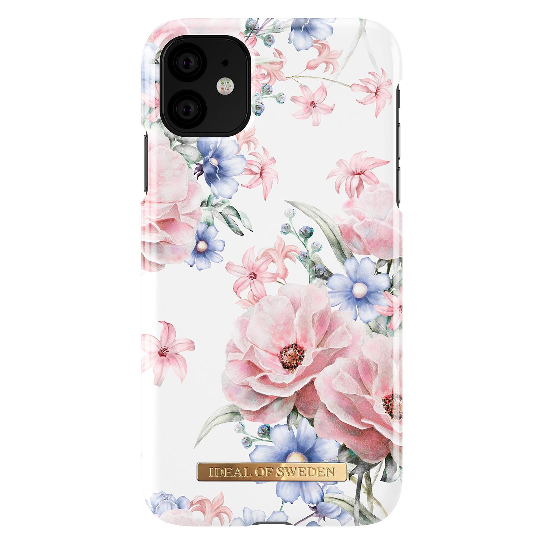 Fashion Case iPhone 11 Floral Romance