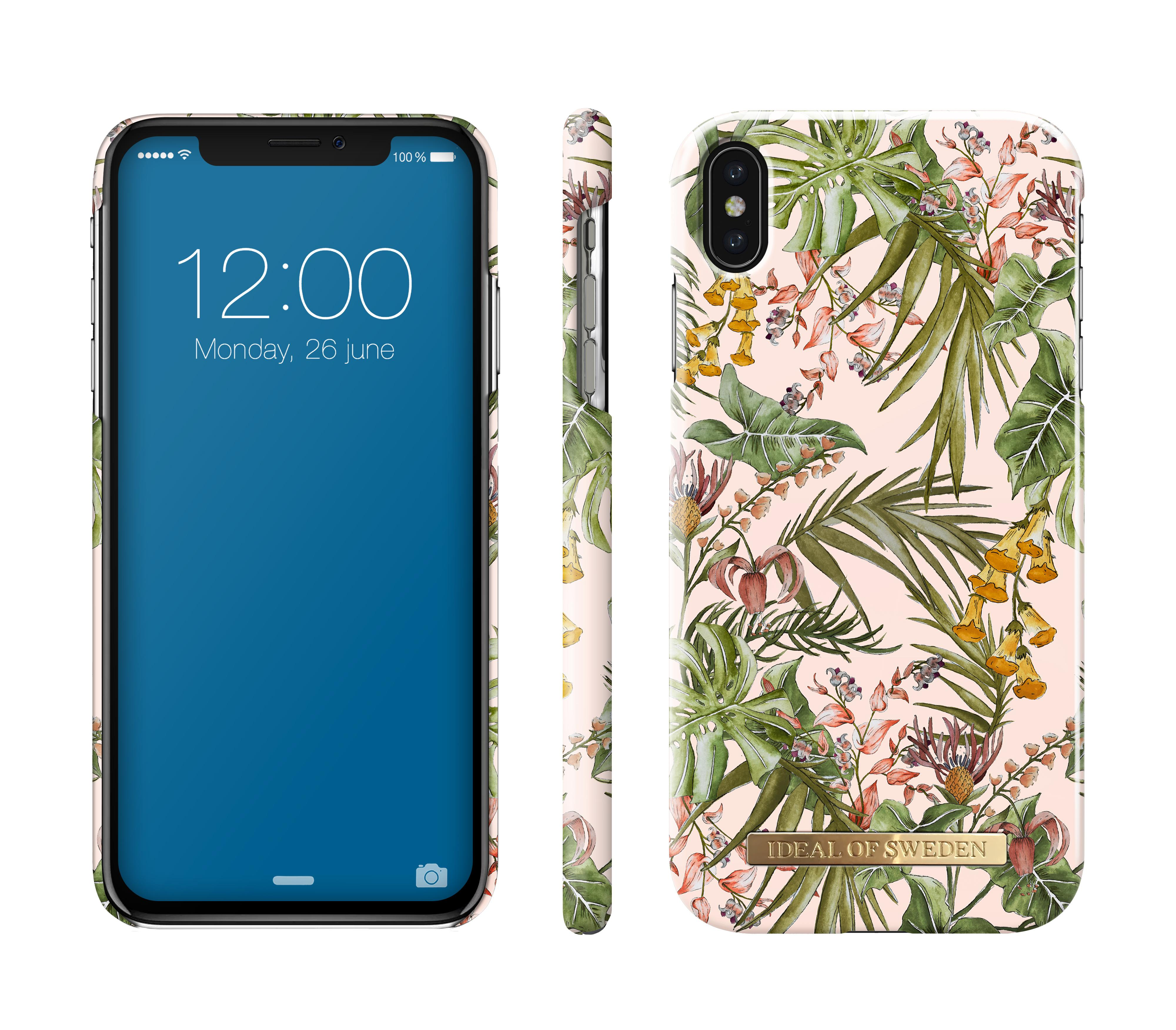 Fashion Case iPhone XS Max Pastel Savanna