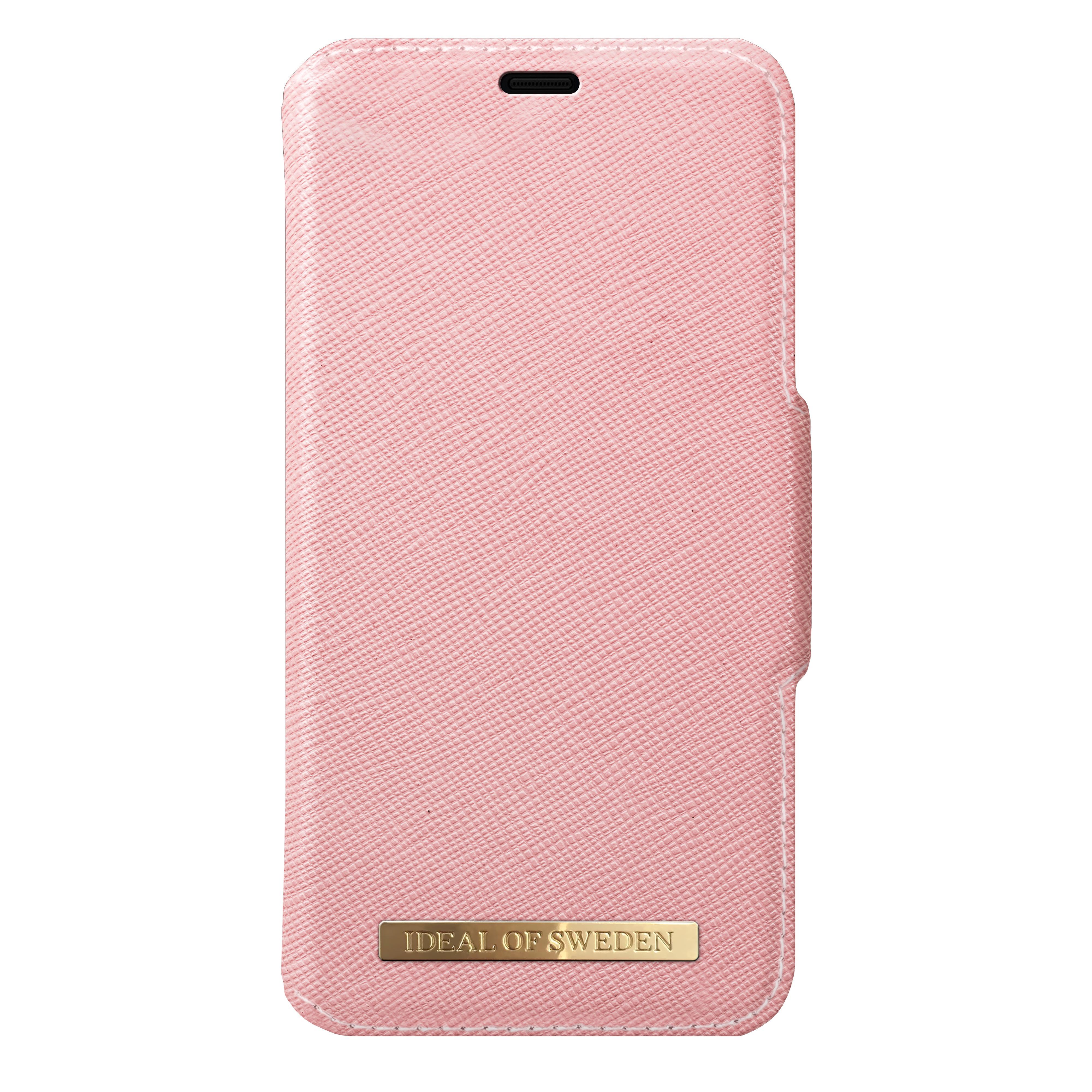 Fashion Wallet Galaxy S10 Plus Pink