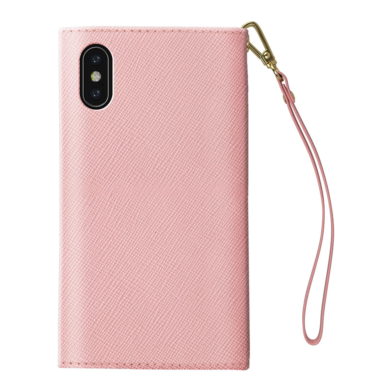 Mayfair Clutch iPhone X/XS Pink