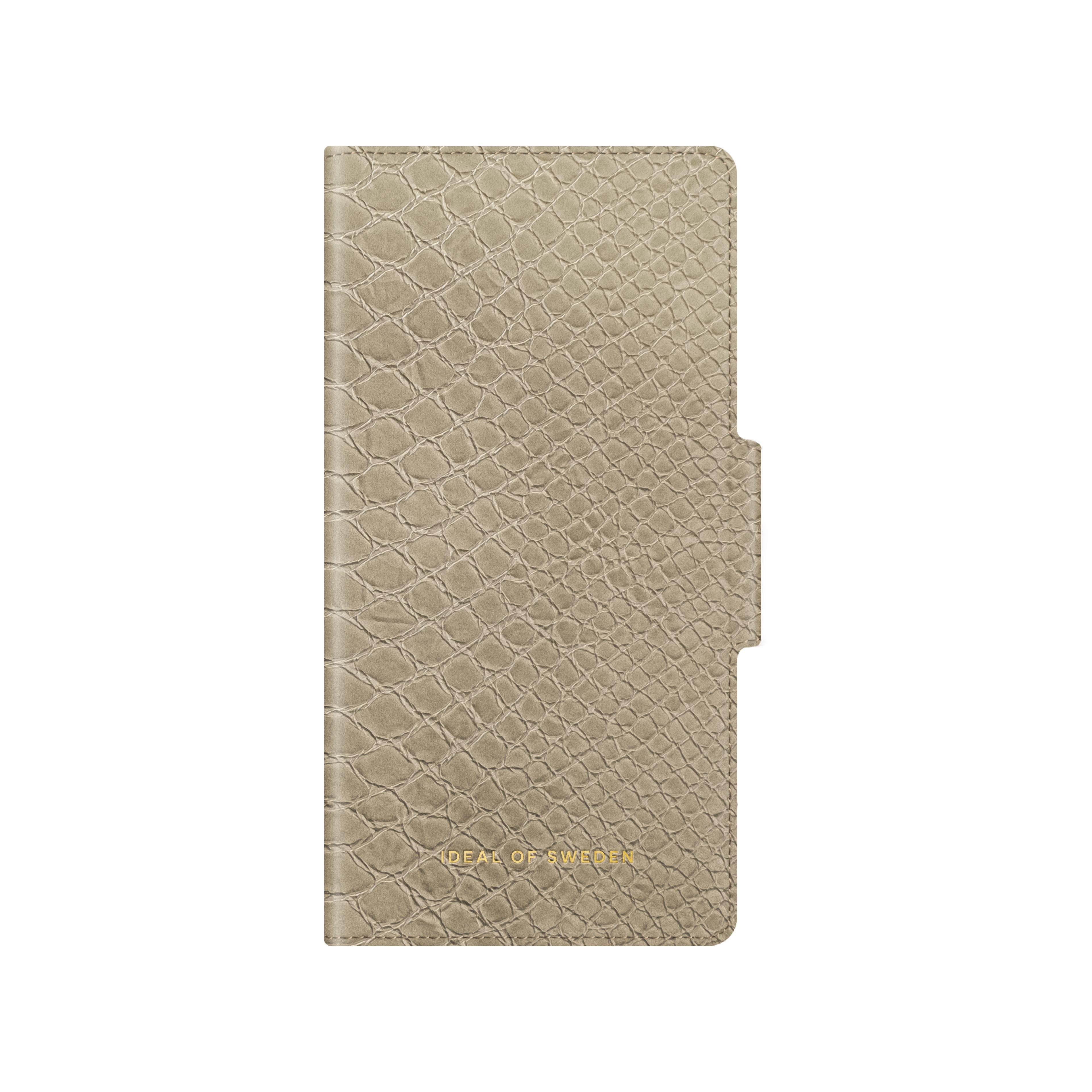 Atelier Wallet iPhone 12/12 Pro Arizona Snake