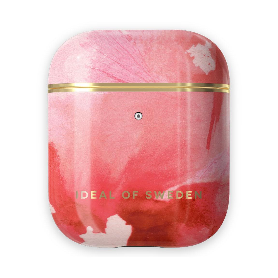 Fashion Case Apple AirPods Blush Floral