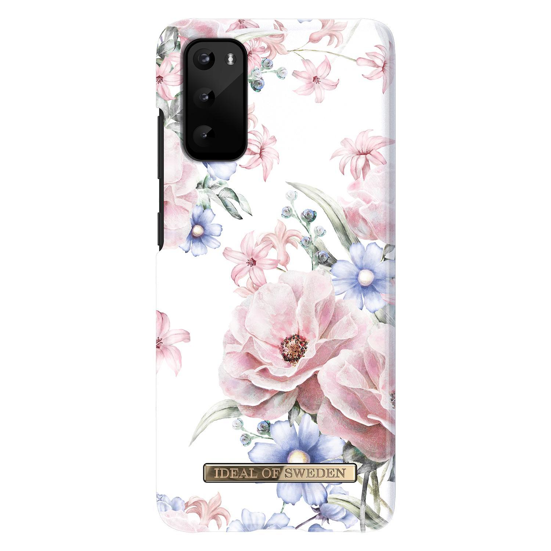 Fashion Case Galaxy S20 Floral Romance