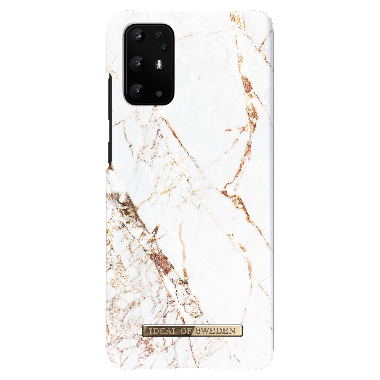 Fashion Case Galaxy S20 Plus Carrara Gold