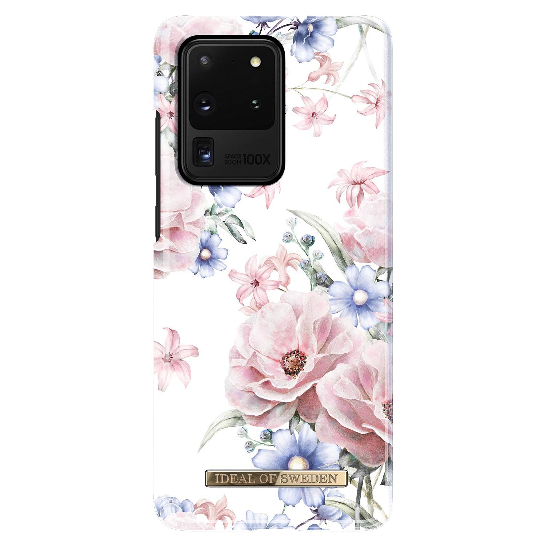 Fashion Case Galaxy S20 Ultra Floral Romance