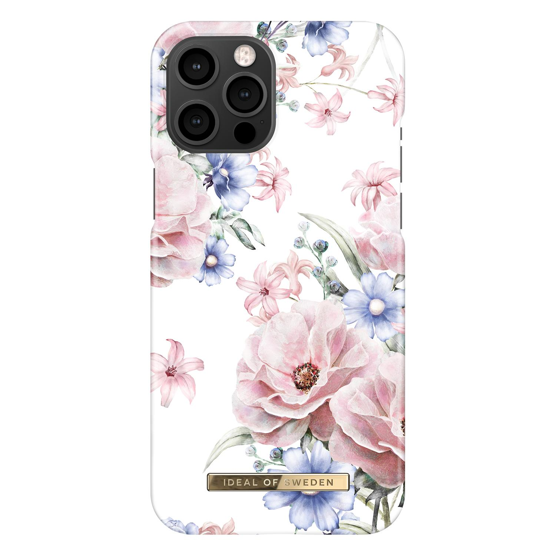 Fashion Case iPhone 12 Pro Max Floral Romance