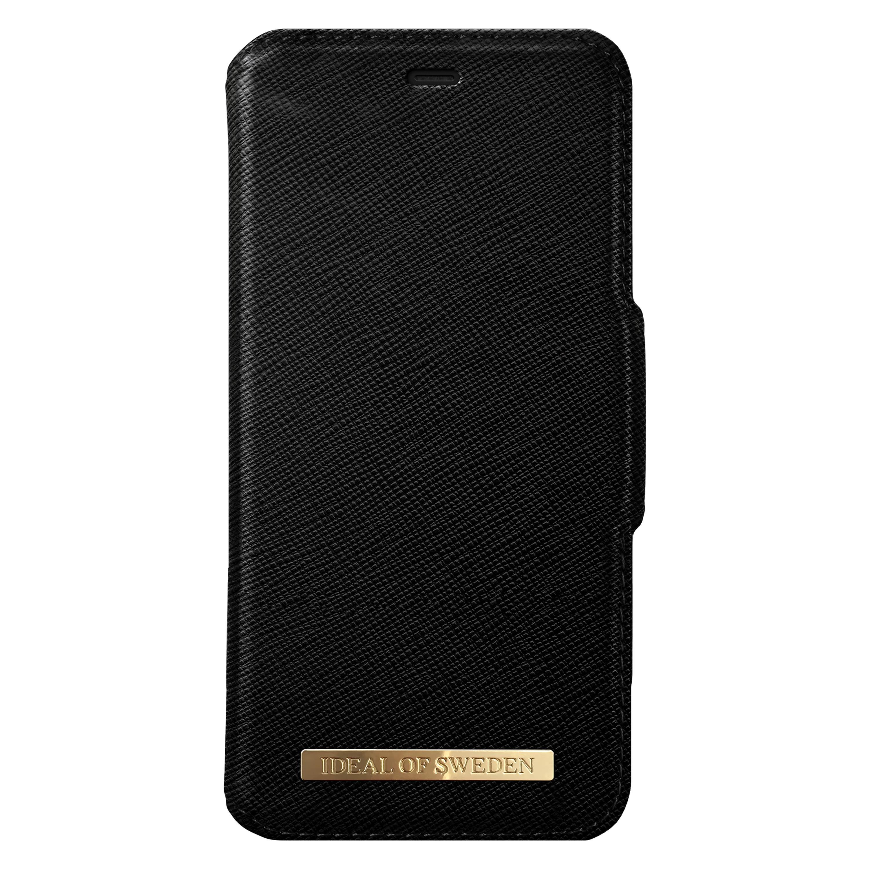 Fashion Wallet Galaxy S20 Black