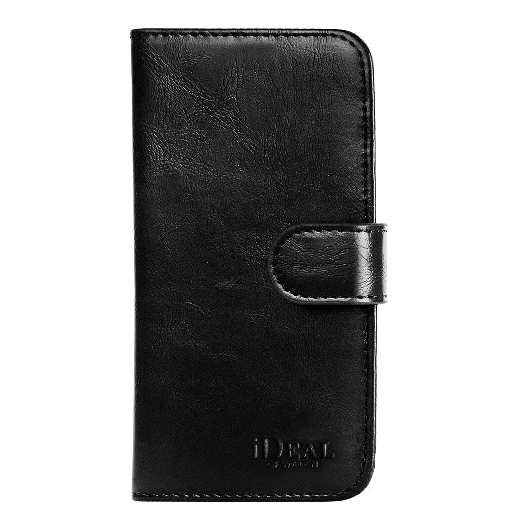 Magnet Wallet+ iPhone 12 Mini Black