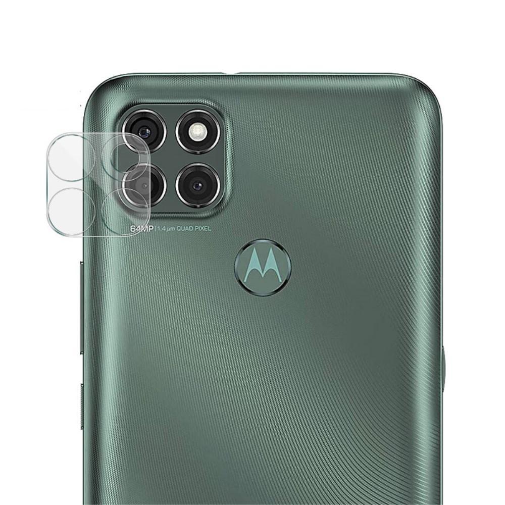 Herdet Glass Linsebeskyttelse Motorola Moto G9 Power