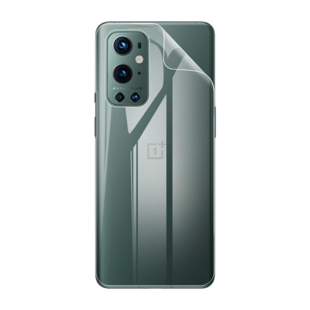 2-Pack Hydrogel Back Film OnePlus 9 Pro