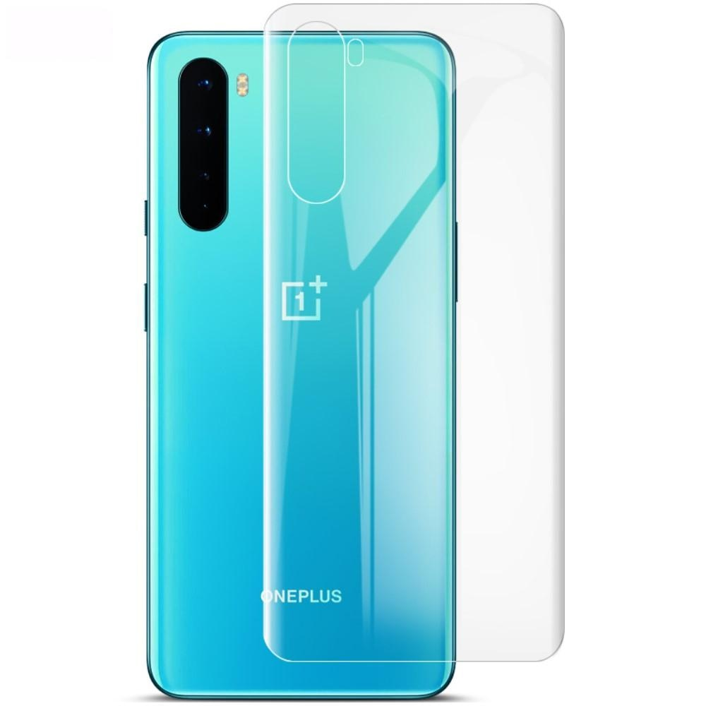 2-Pack Hydrogel Back Film OnePlus Nord