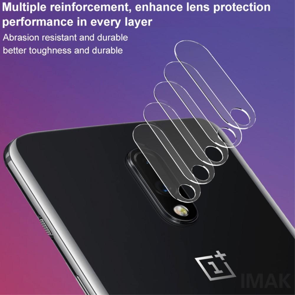 2-pack Herdet Glass Linsebeskyttelse OnePlus 7