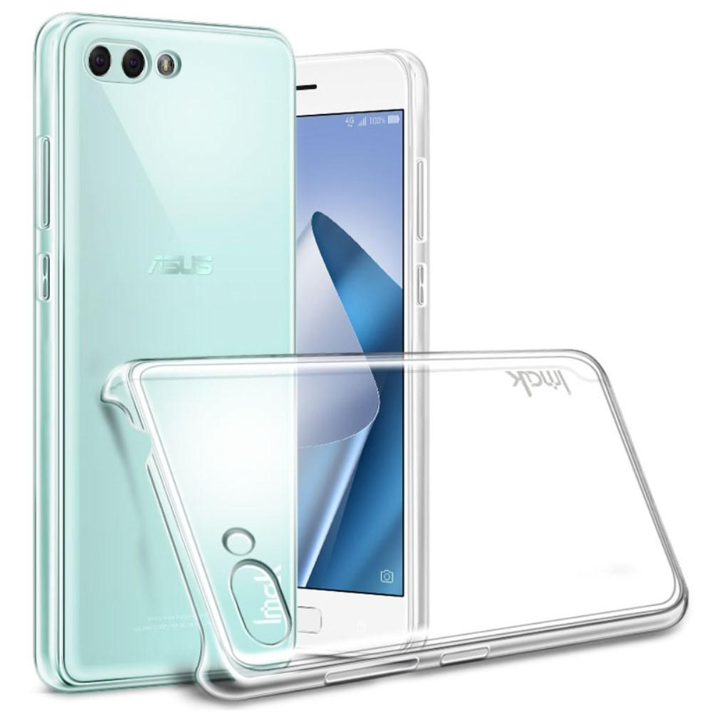 Air Case Asus ZenFone 4 Crystal Clear