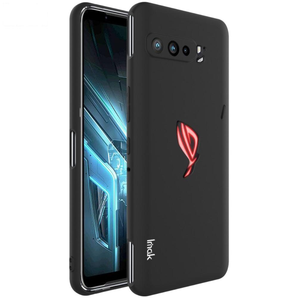 Frosted TPU Case Asus ROG Phone 3 Black