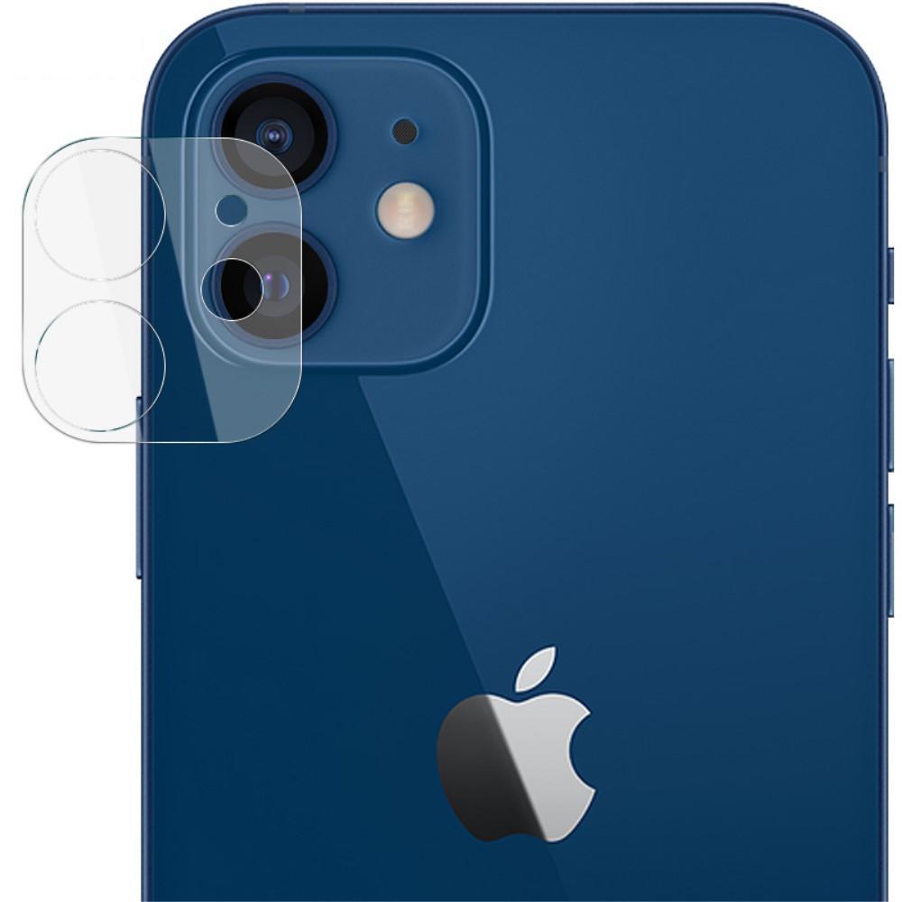 Herdet Glass Linsebeskyttelse iPhone 12 Mini