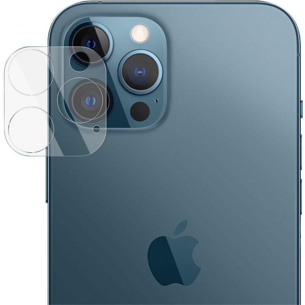 Herdet Glass Linsebeskyttelse iPhone 12 Pro