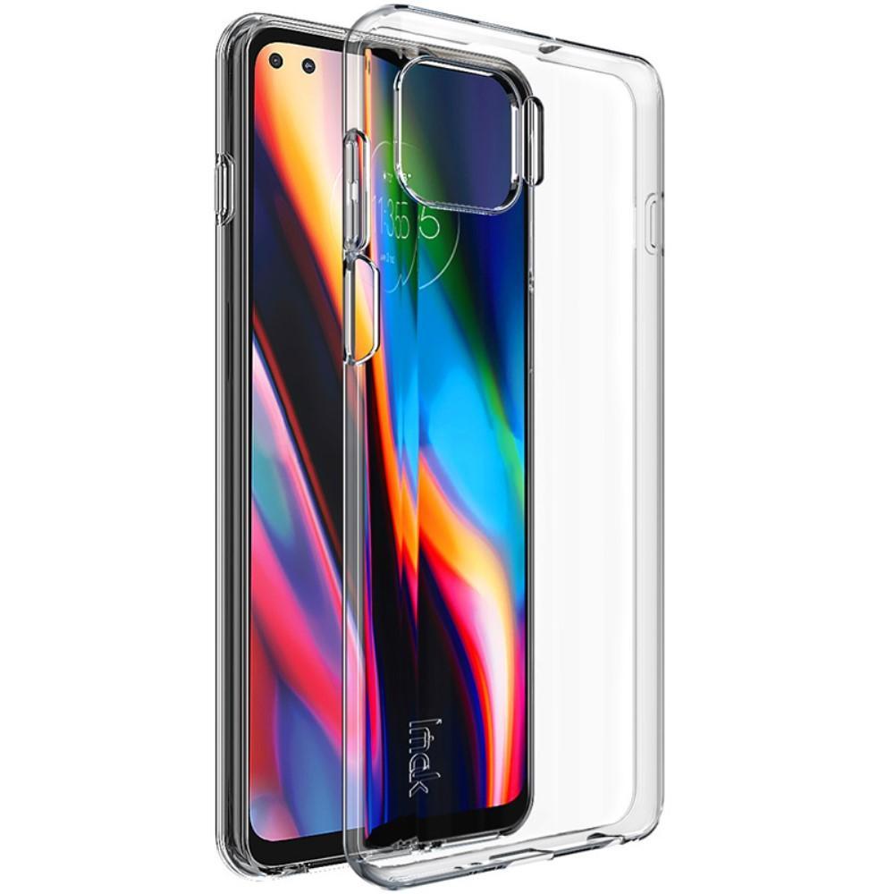 TPU Deksel Motorola Moto G 5G Plus Crystal Clear
