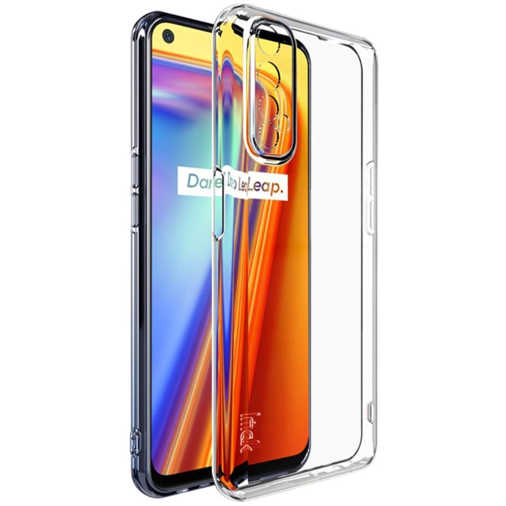 TPU Deksel Realme 7 Crystal Clear