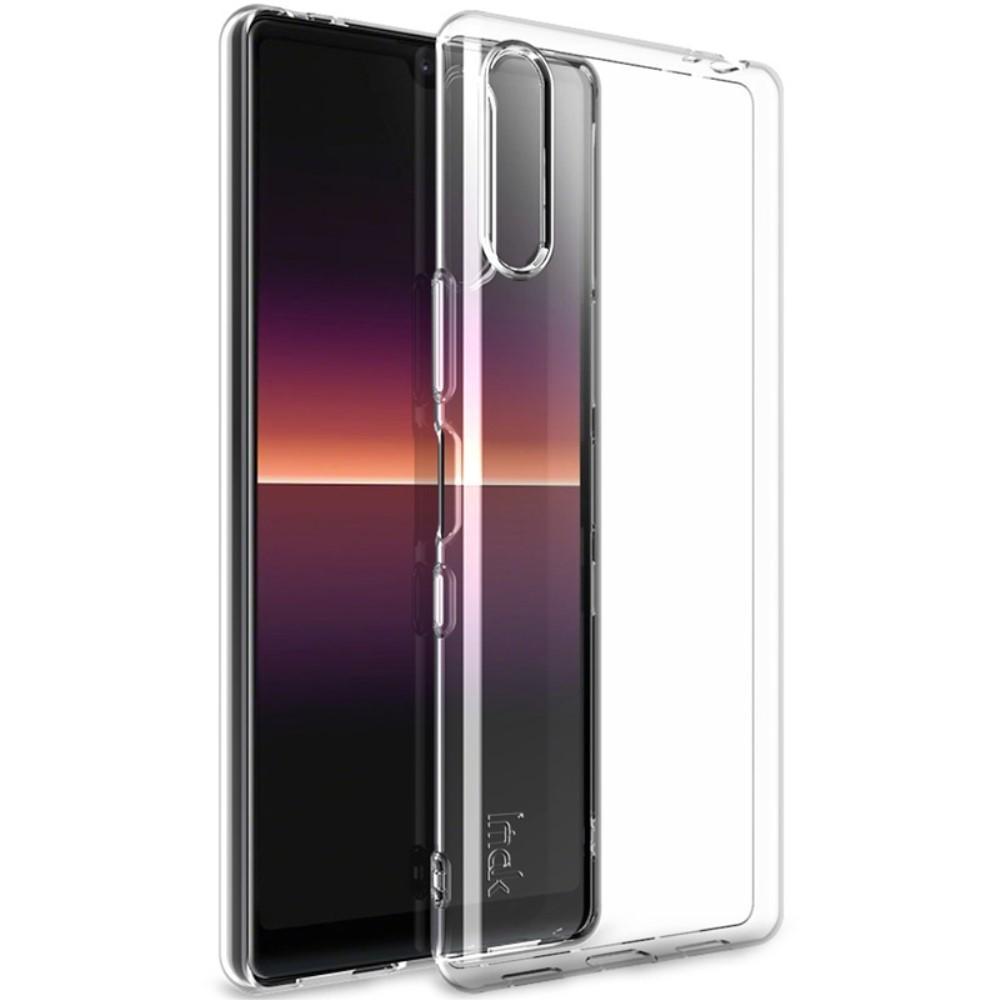 TPU Deksel Sony Xperia L4 Crystal Clear