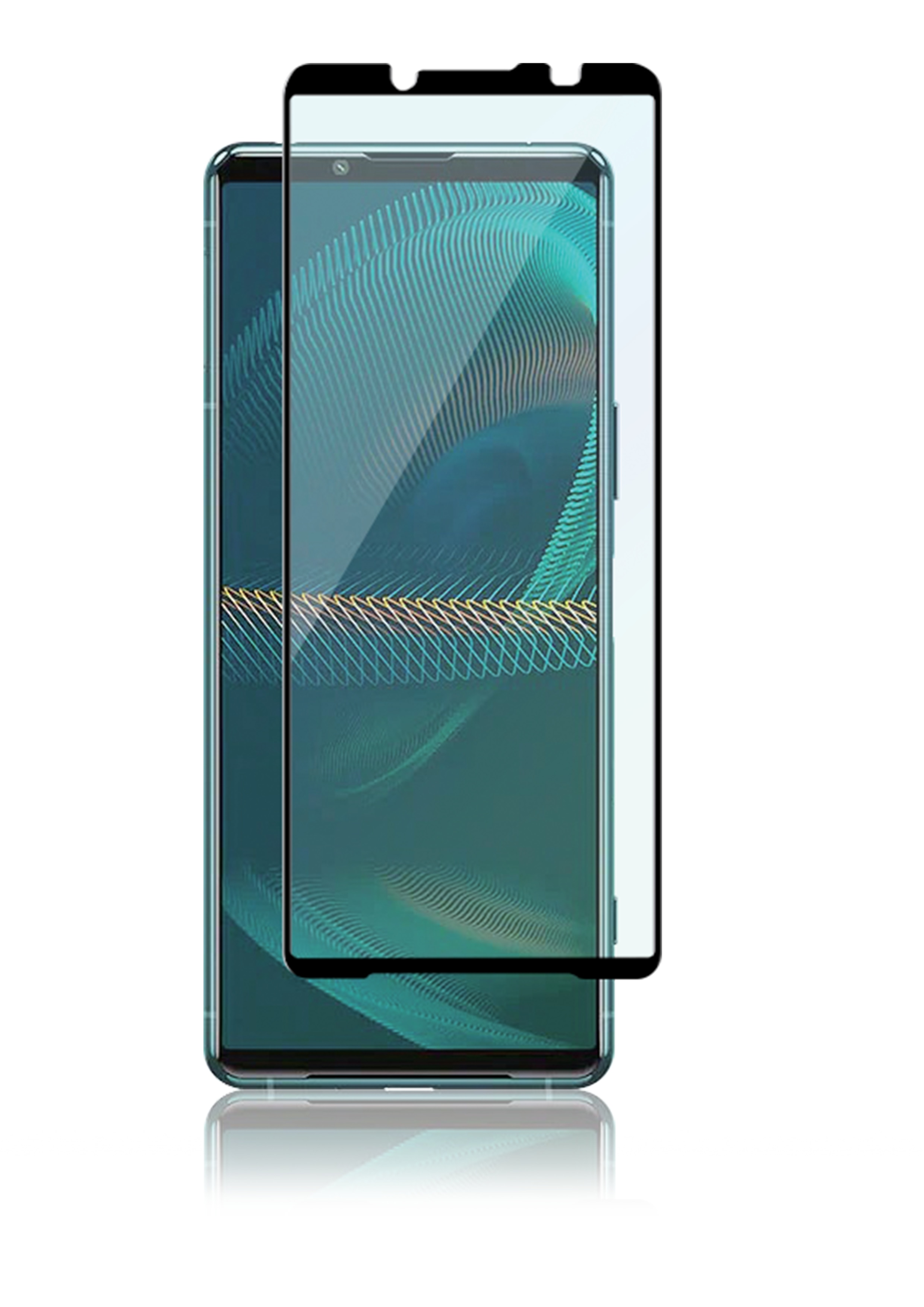 Full-Fit Glass Sony Xperia 5 III
