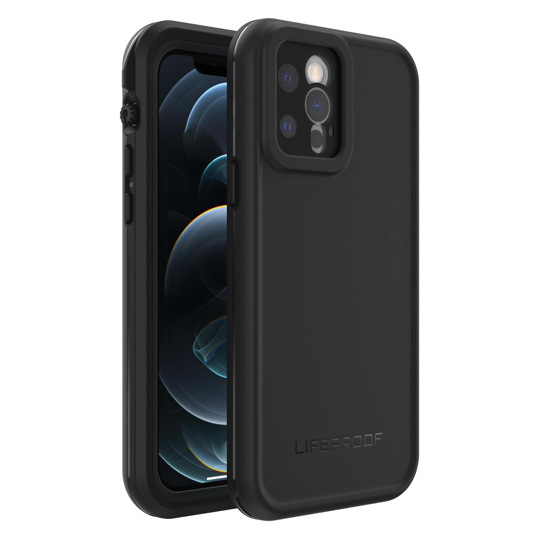 FRE Case iPhone 12 Pro Black