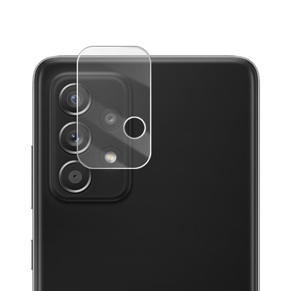 0.2mm Herdet Glass Linsebeskyttelse Galaxy A52 5G/A72 5G