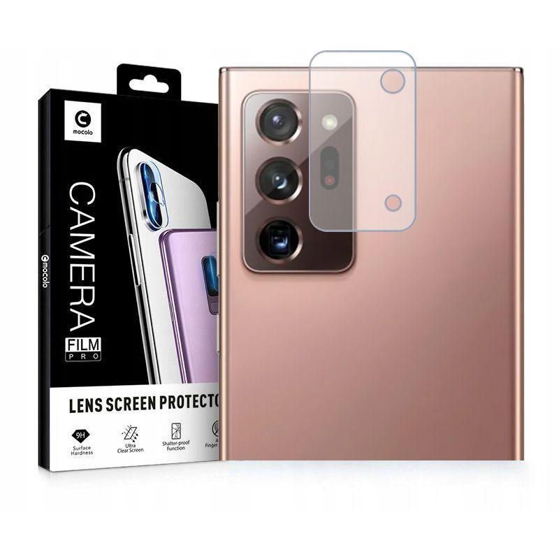 0.2mm Herdet Glass Linsebeskyttelse Galaxy Note 20