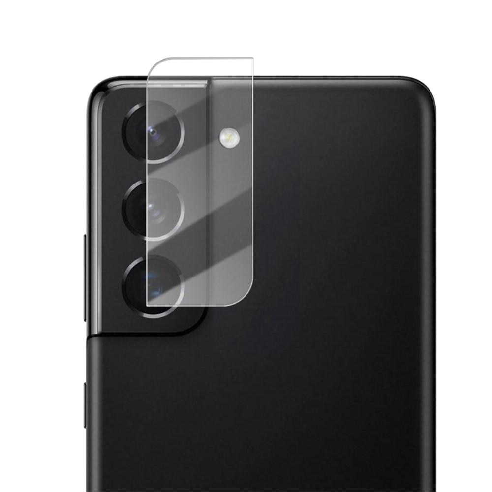 0.2mm Herdet Glass Linsebeskyttelse Galaxy S21