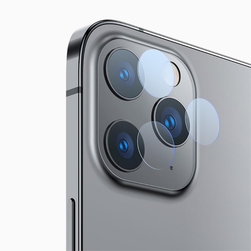 0.2mm Herdet Glass Linsebeskyttelse iPhone 12 Pro