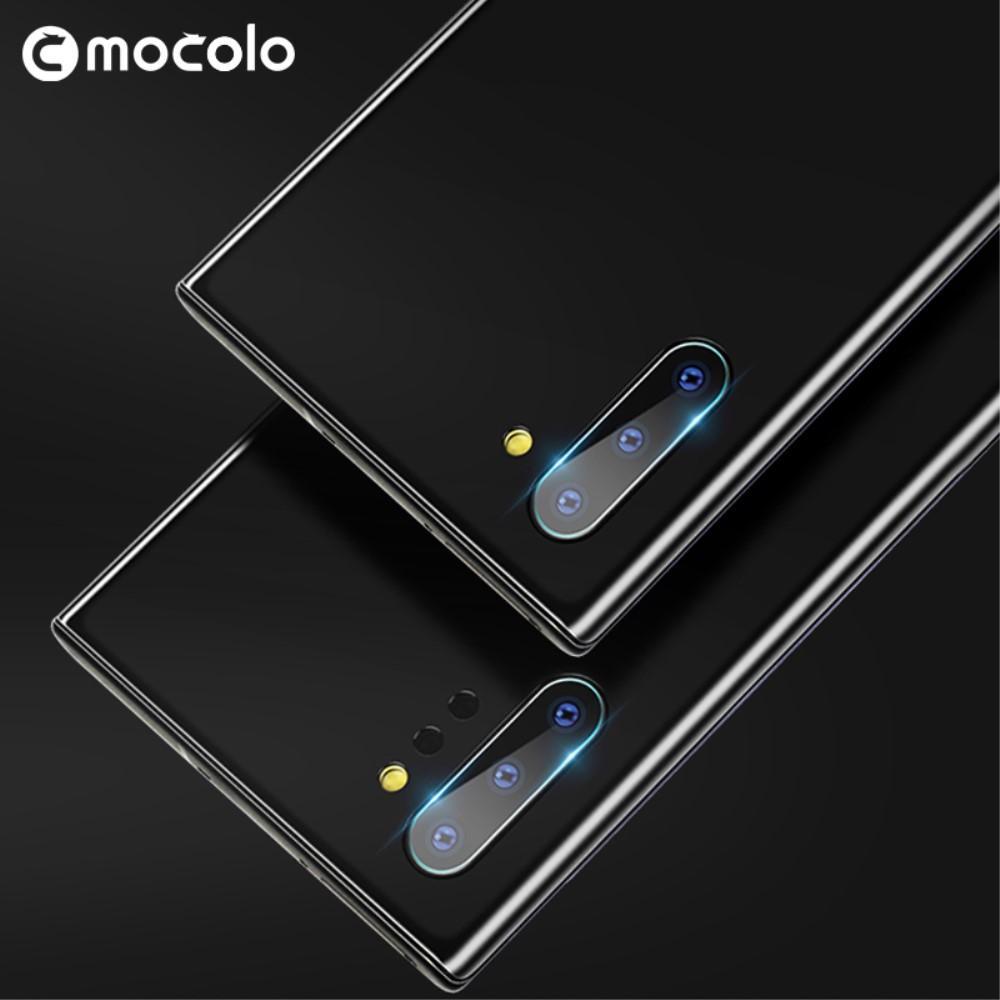 0.2mm Herdet Glass Linsebeskyttelse Galaxy Note 10 Plus