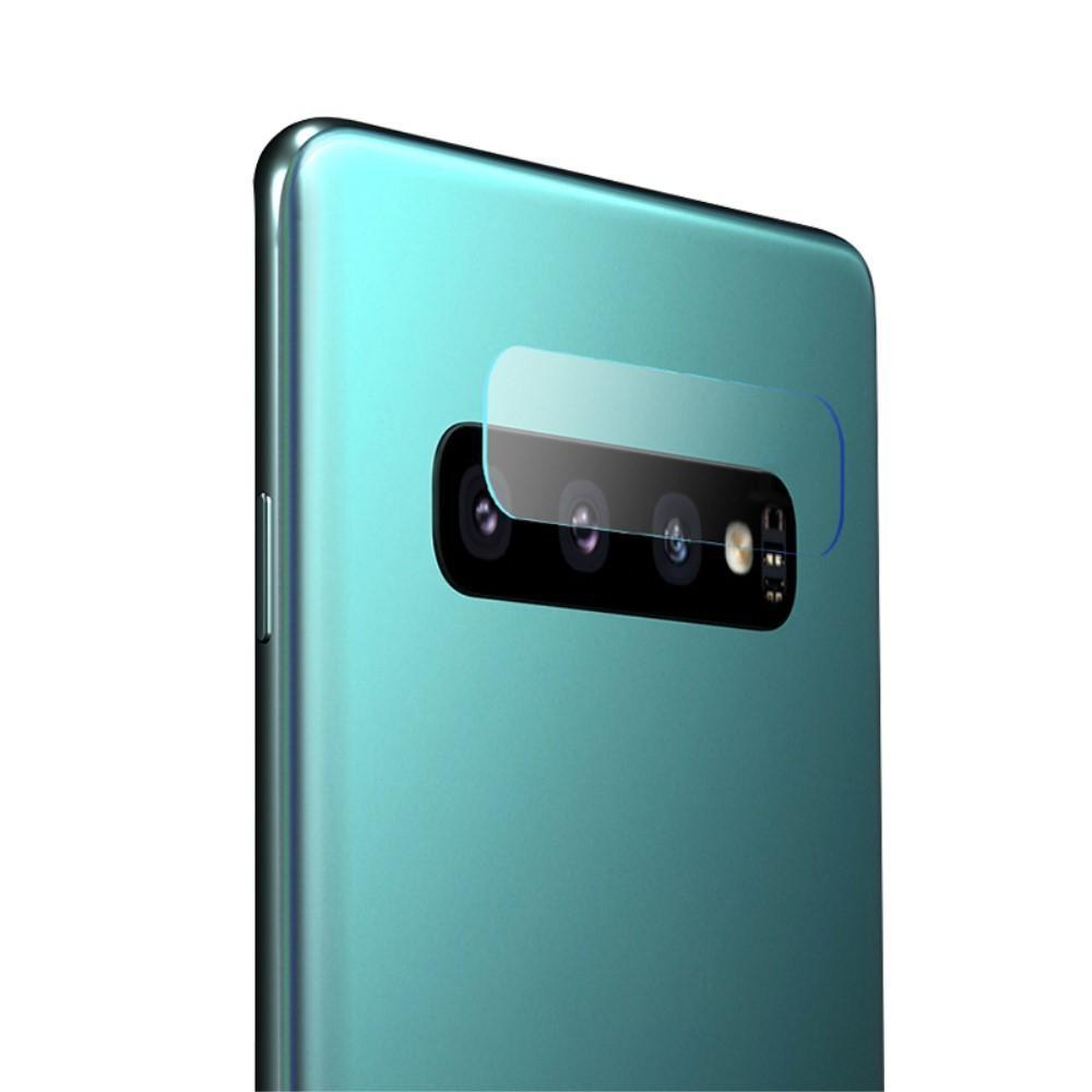 0.2mm Herdet Glass Linsebeskyttelse Galaxy S10 Plus