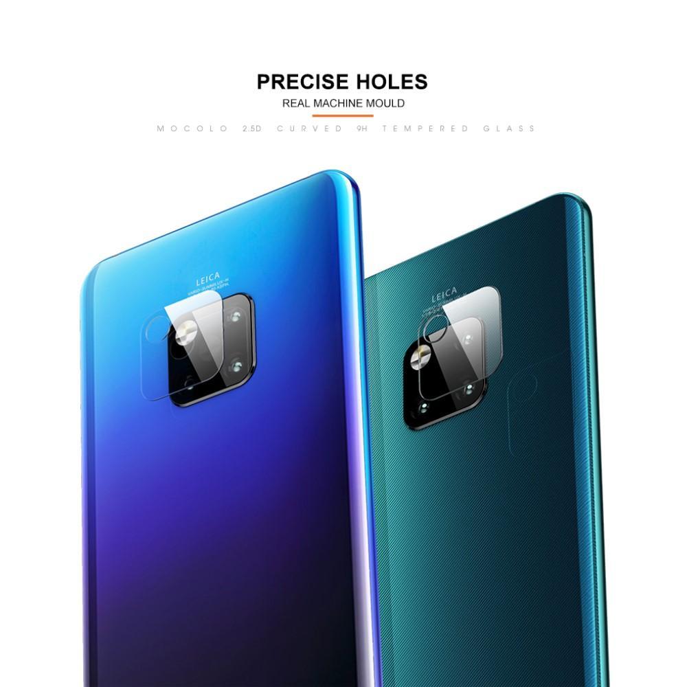 0.2mm Herdet Glass Linsebeskyttelse Huawei Mate 20 Pro