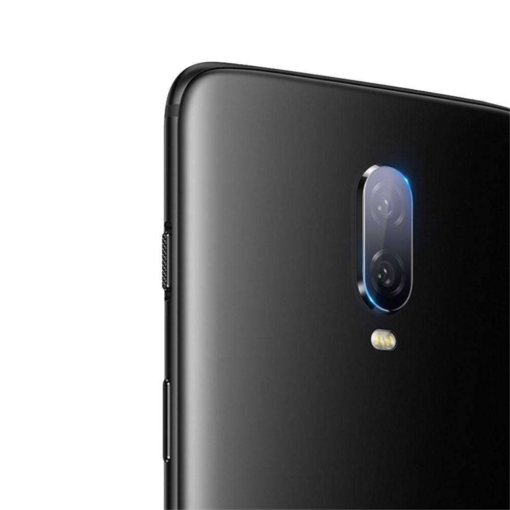 0.2mm Herdet Glass Linsebeskyttelse OnePlus 6T