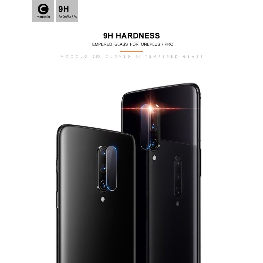 0.2mm Herdet Glass Linsebeskyttelse OnePlus 7 Pro (2-pack)