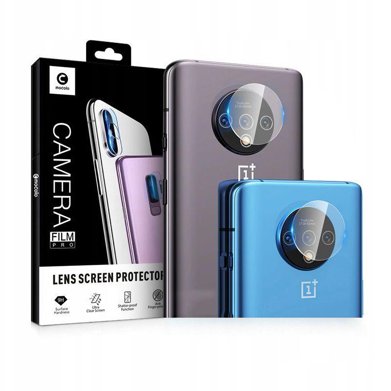 0.2mm Herdet Glass Linsebeskyttelse OnePlus 7T