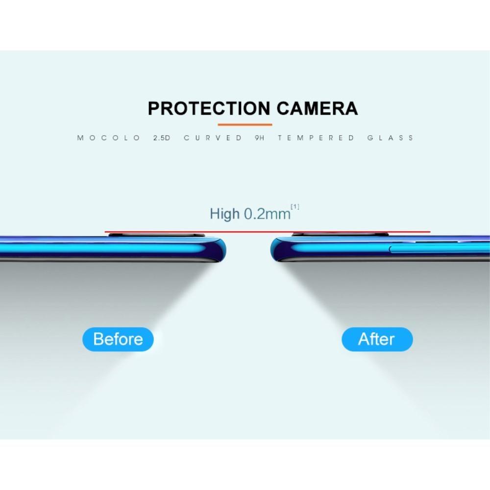0.2mm Herdet Glass Linsebeskyttelse Xiaomi Mi 9