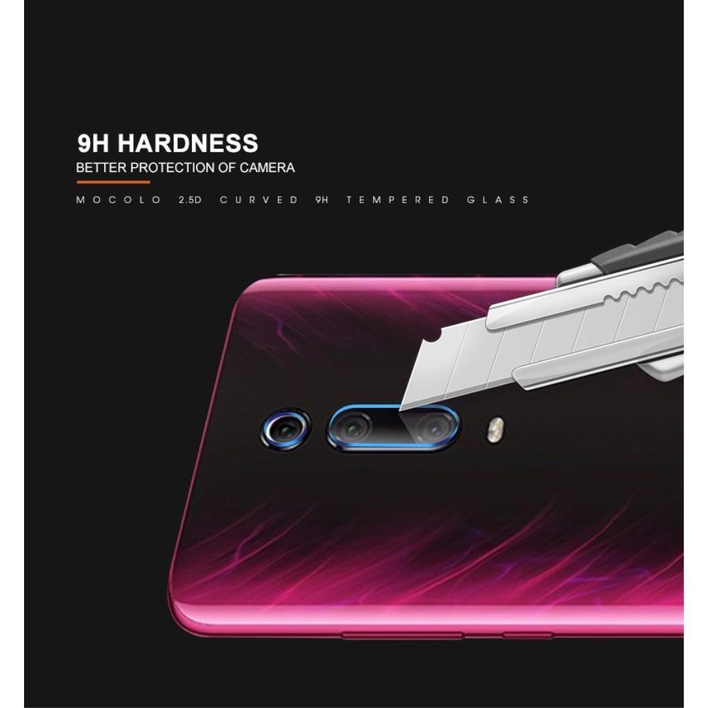 0.2mm Herdet Glass Linsebeskyttelse Xiaomi Mi 9T/9T Pro